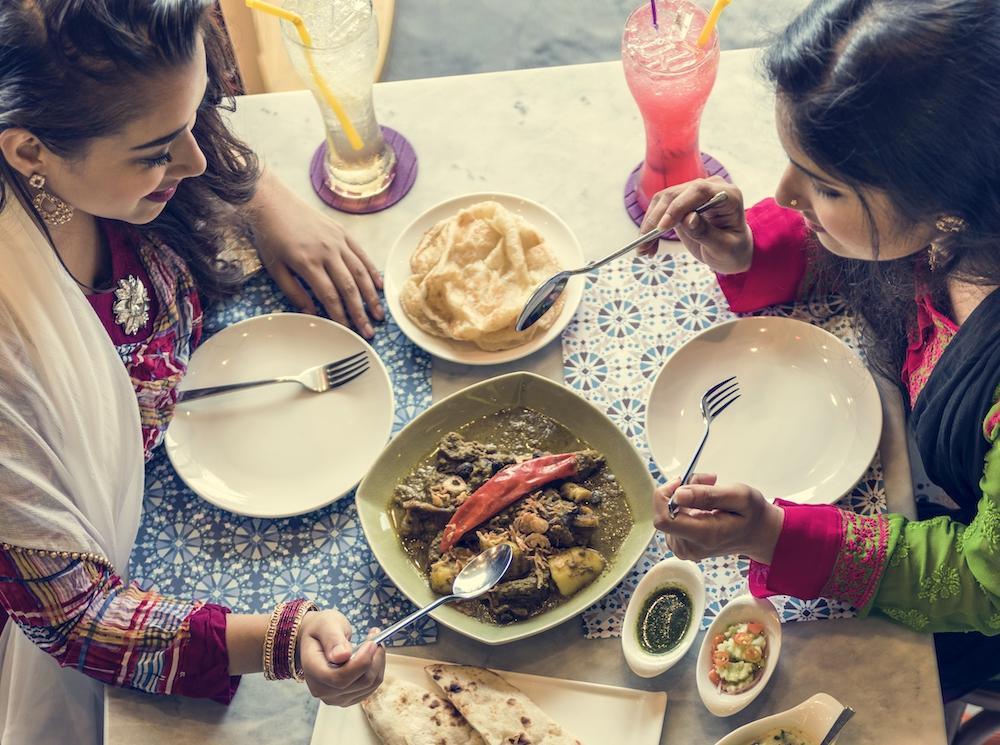 Ecco Dove Mangiare La Cucina Indiana A Torino Fatll